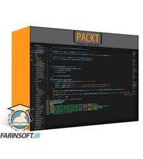 دانلود PacktPub The Complete JavaScript Developer: A Primer to Full Stack JS
